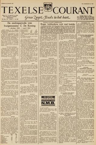 Texelsche Courant 1963-03-26