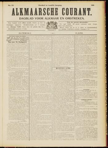 Alkmaarsche Courant 1910-06-11