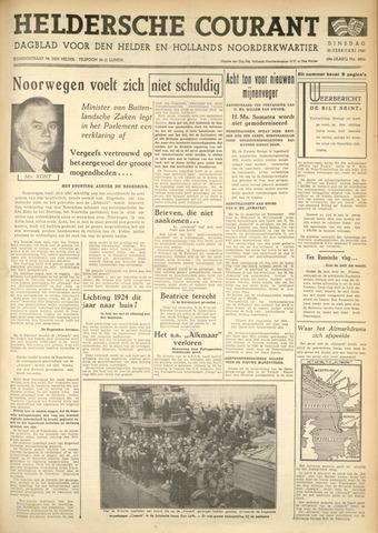 Heldersche Courant 1940-02-20
