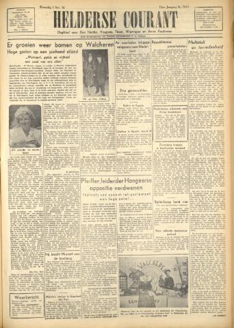 Heldersche Courant 1947-11-05