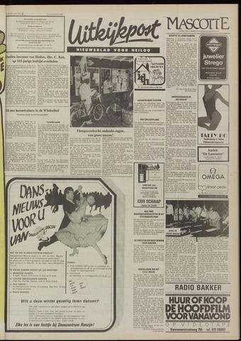 Uitkijkpost : nieuwsblad voor Heiloo e.o. 1981-08-12