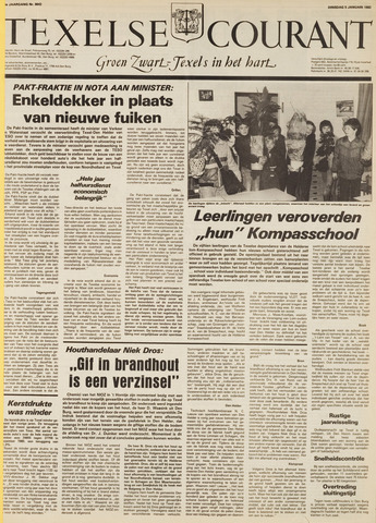 Texelsche Courant 1982