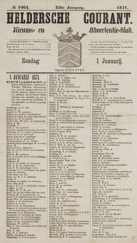Heldersche Courant 1871-01-01