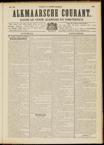 Alkmaarsche Courant 1910-12-10
