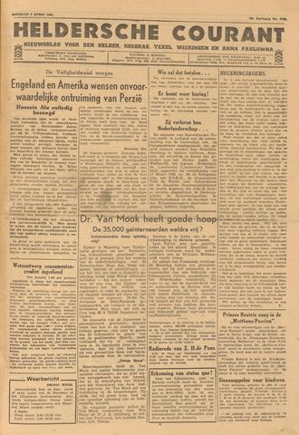 Heldersche Courant 1946-04-02