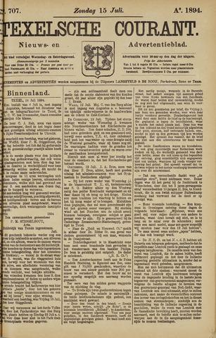 Texelsche Courant 1894-07-15
