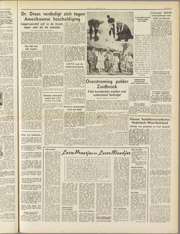 Nieuw Noordhollandsch Dagblad : voor Alkmaar en omgeving 1951-01-19