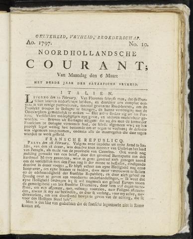 Noordhollandsche Courant 1797-03-06