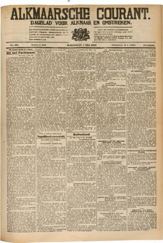 Alkmaarsche Courant 1930-05-07
