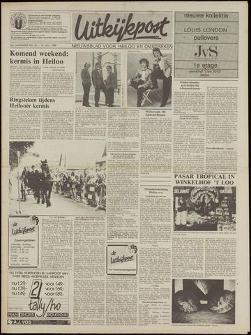 Uitkijkpost : nieuwsblad voor Heiloo e.o. 1988-07-27