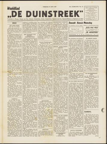 De Duinstreek 1949-06-10