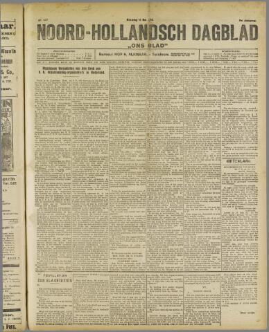 Ons Blad : katholiek nieuwsblad voor N-H 1922-05-15