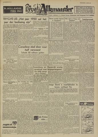 De Vrije Alkmaarder 1950-05-10