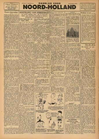 Heldersche Courant 1944-02-15