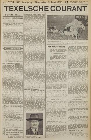Texelsche Courant 1938-06-08