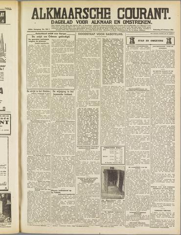 Alkmaarsche Courant 1941-10-18