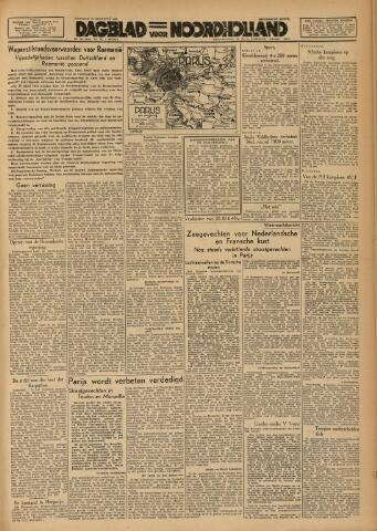Heldersche Courant 1944-08-28