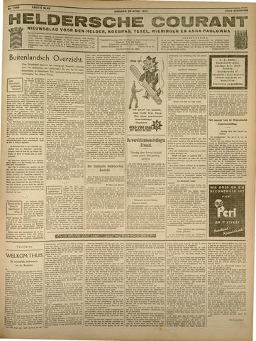 Heldersche Courant 1935-04-30