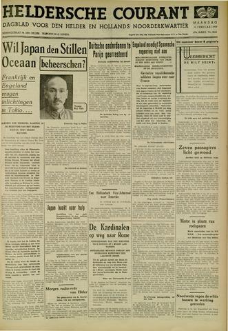 Heldersche Courant 1939-02-13