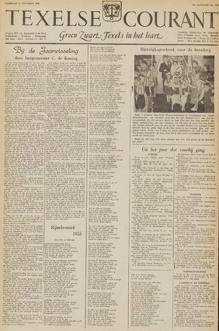 Texelsche Courant 1955-12-31
