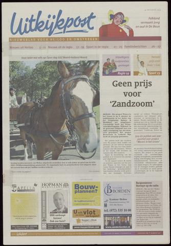 Uitkijkpost : nieuwsblad voor Heiloo e.o. 2005-10-19