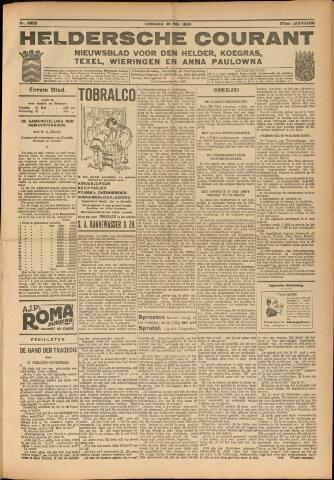 Heldersche Courant 1929-05-21