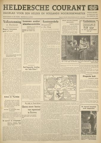 Heldersche Courant 1941-02-26