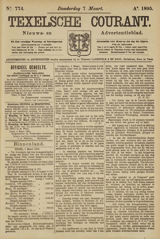 Texelsche Courant 1895-03-07