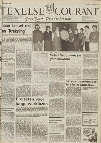 Texelsche Courant 1984-02-17