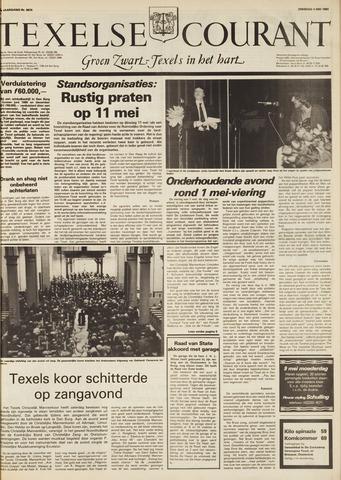 Texelsche Courant 1982-05-04