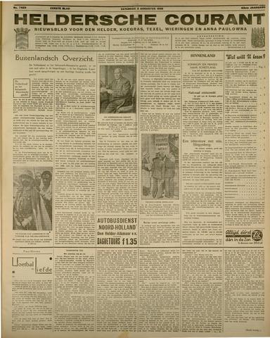 Heldersche Courant 1935-08-03