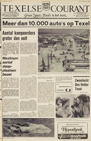 Texelsche Courant 1975-07-22
