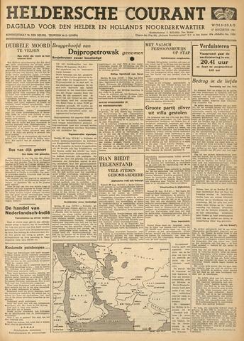 Heldersche Courant 1941-08-27