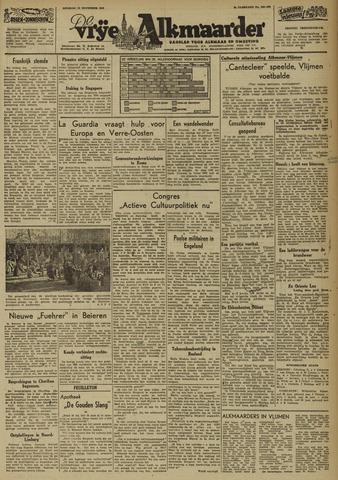 De Vrije Alkmaarder 1946-11-12