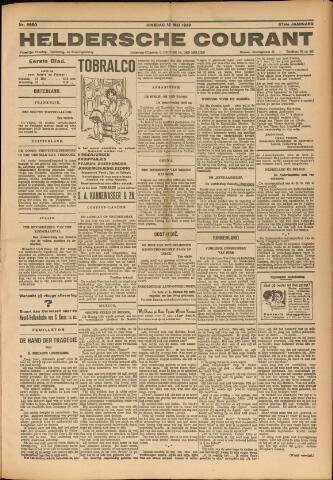 Heldersche Courant 1929-05-14