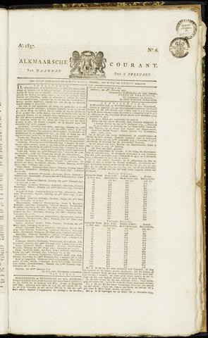 Alkmaarsche Courant 1837-02-06