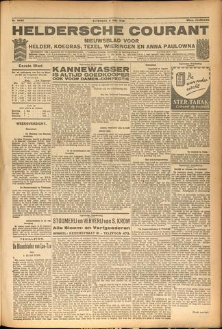 Heldersche Courant 1928-05-05