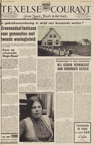 Texelsche Courant 1975-11-21