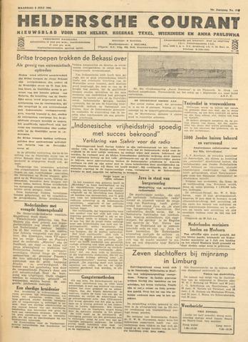 Heldersche Courant 1946-07-08