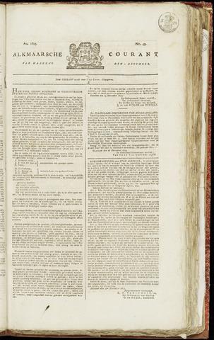Alkmaarsche Courant 1823-12-01