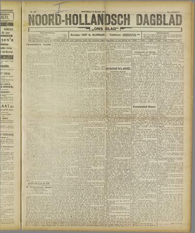 Ons Blad : katholiek nieuwsblad voor N-H 1921-03-16