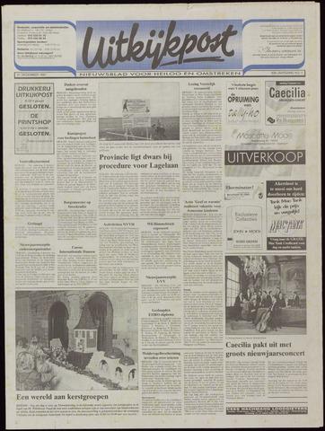 Uitkijkpost : nieuwsblad voor Heiloo e.o. 1997-12-31