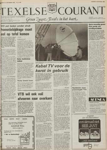 Texelsche Courant 1986-12-02