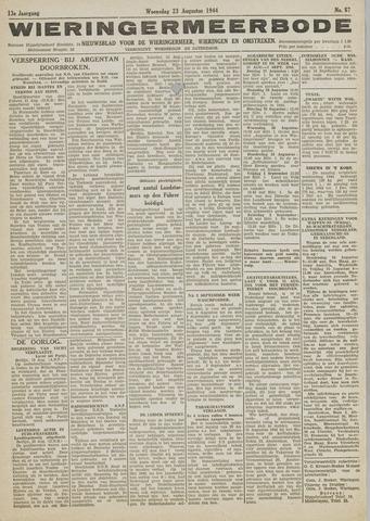 Wieringermeerbode 1944-08-23