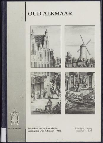 Oud Alkmaar 1996-01-01