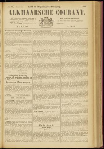 Alkmaarsche Courant 1896-05-24