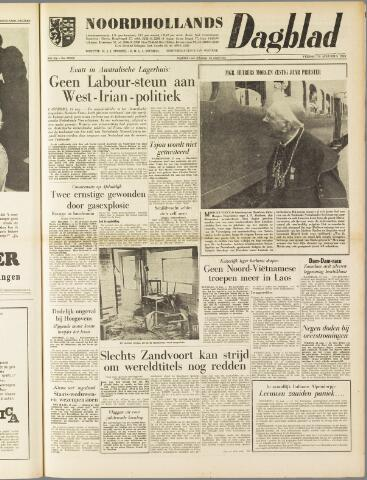 Noordhollands Dagblad : dagblad voor Alkmaar en omgeving 1959-08-14