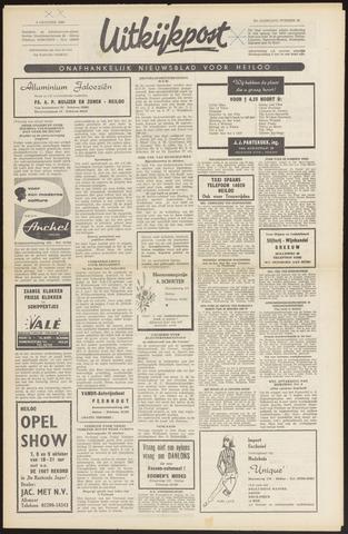 Uitkijkpost : nieuwsblad voor Heiloo e.o. 1966-10-06