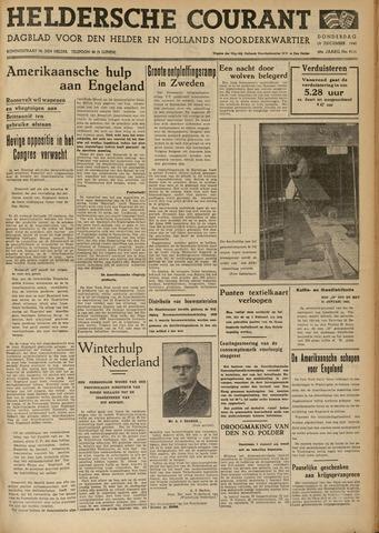 Heldersche Courant 1940-12-19