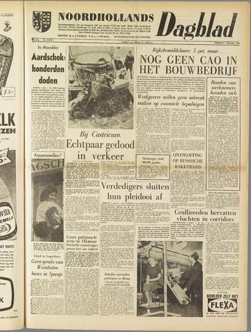 Noordhollands Dagblad : dagblad voor Alkmaar en omgeving 1960-03-01